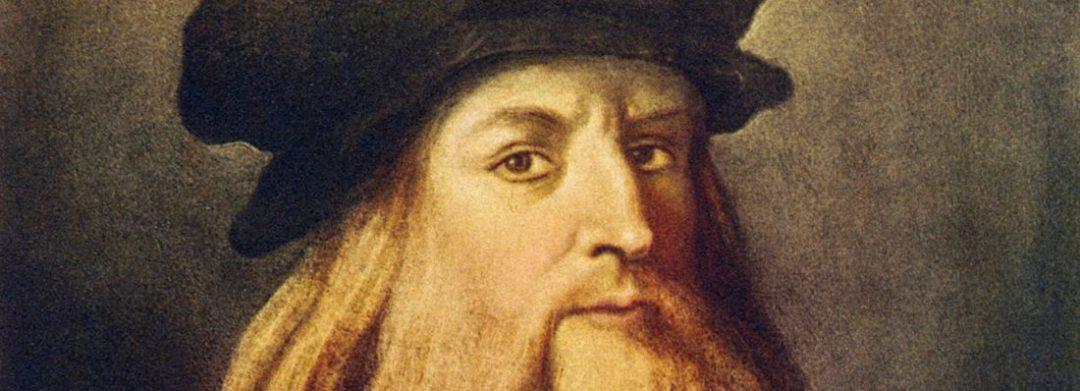 Leonardo Da Vinci's Mechanical Lion Goes On Display In Paris, France