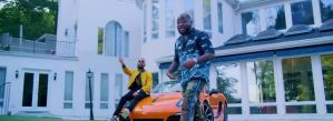 """Davido Joins Phyno For Video Of """"Ride For You"""""""