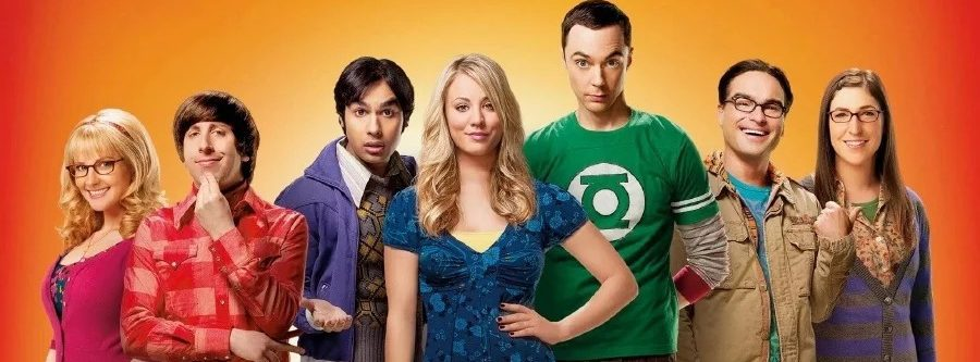 Warnermedia big bang theory