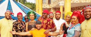 """Nollywood Reboot: Ramsey Nouah Makes Directorial Debut With """"Living In Bondage 2"""""""
