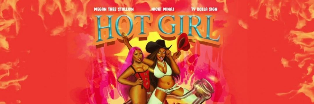 "Watch Megan Thee Stallion And Nicki Minaj Get Raunchy For ""Hot Girl Summer"" Video"