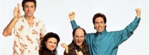 """Netflix Buys Global Streaming Rights To """"Seinfeld"""""""