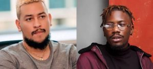 YCee Calls Out AKA For Xenophobic Tweets