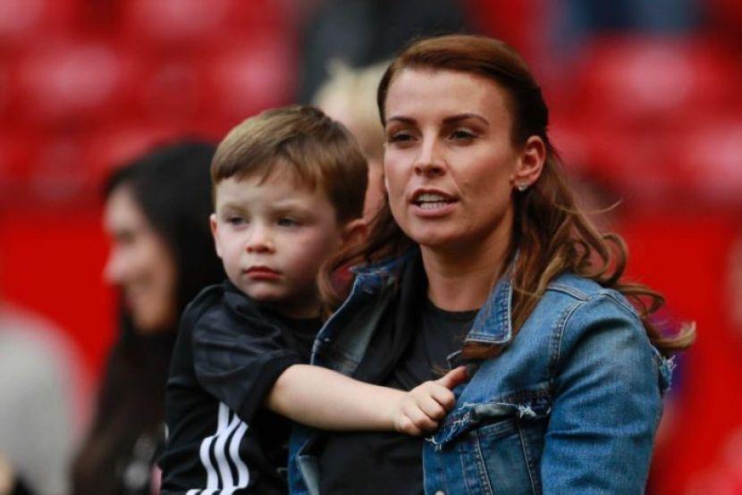 Coleen Rooney accuses Rebekah Vardy