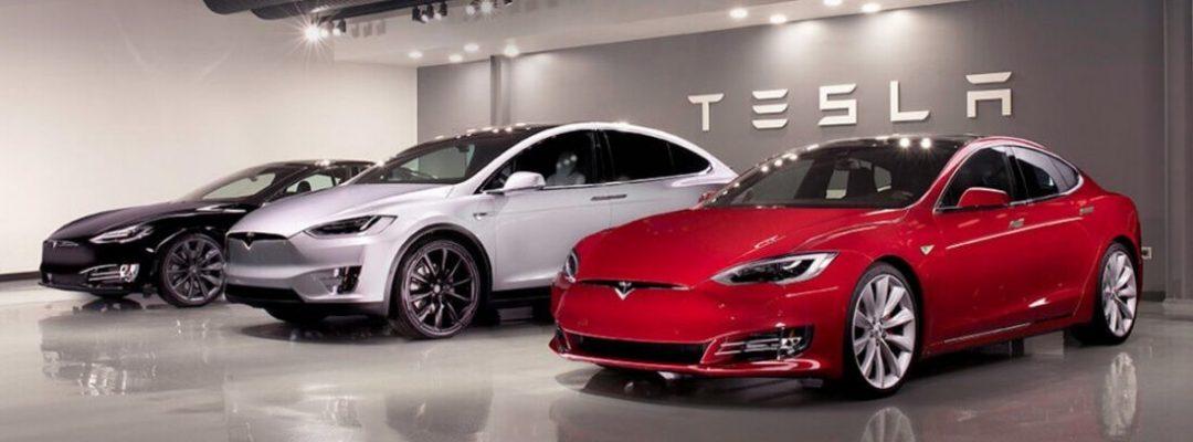 Tesla Catl Battery