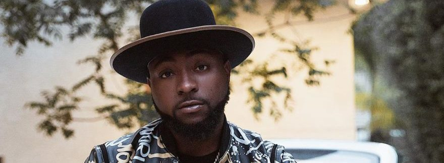 Davido accused of impregnating lady