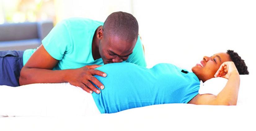 pregnancy rumours