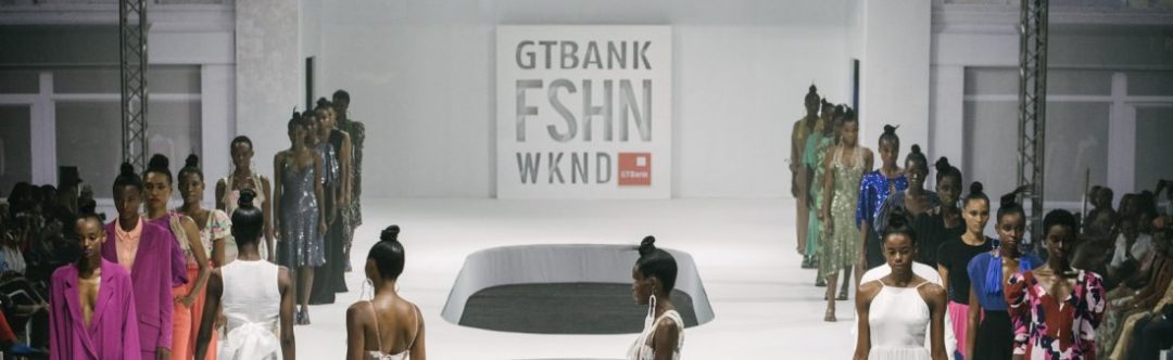 GTBank Fashion Weekend 2019: Here's What You Missed