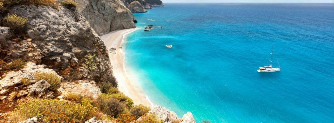 Antikythera island