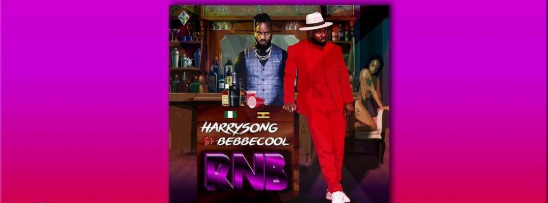 Harrysong RnB Bebe Cool