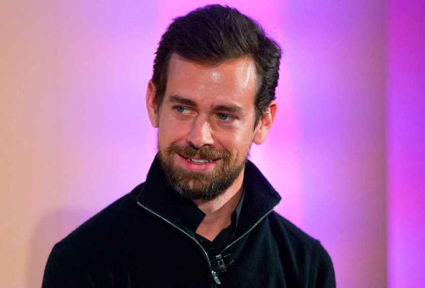 Twitter CEO, Jack Dorsey Follows Tacha