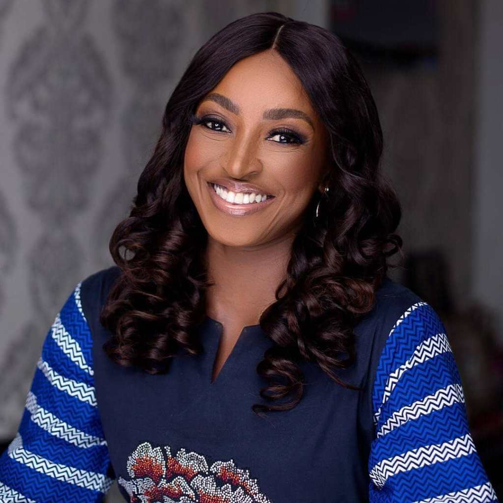 Kate Henshaw Warn Mothers Against Bleaching Their Babies