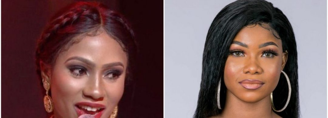 Five Female Nigerian Celebrities That Broke The Internet in 2019