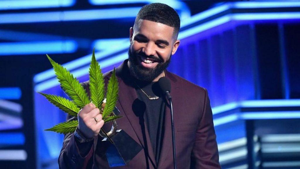 Drake Cannabis More Life Growth Company