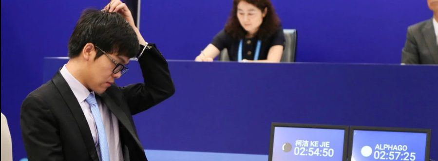 AlphaGo Master Retires After Losing To AI Robot