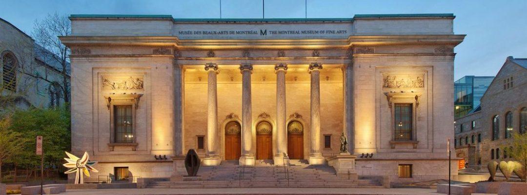 art museum heists