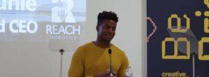 Profile: Silas Adekunle, Robotics technology Genius