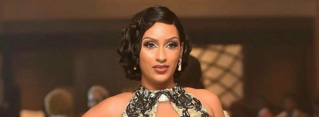 Actress Juliet Ibrahim Talks About Dating In 2020, She Has It All Planned Out