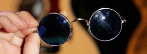 Beatles Legend John Lennon's Round Glasses Sell For Nearly $200,000