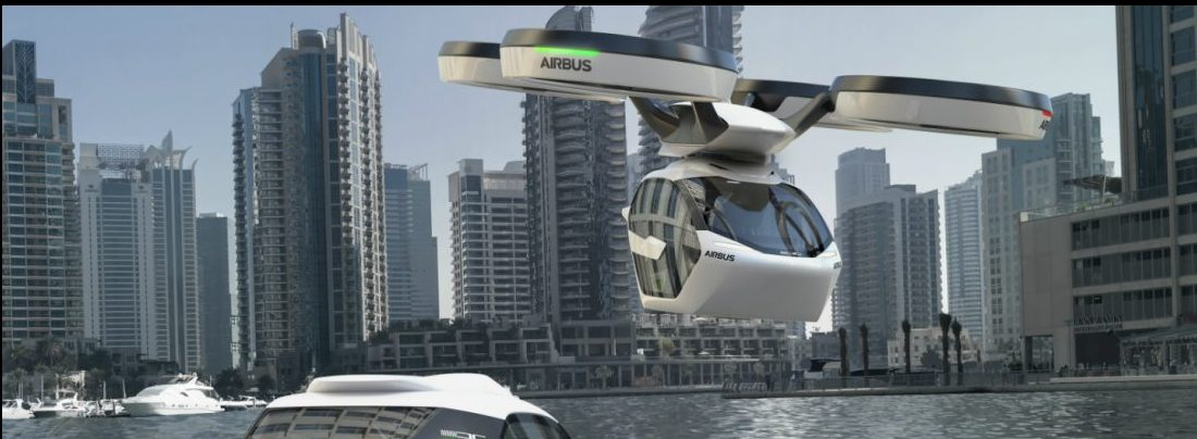 Here's Why Flying Cars Are Coming Sooner Than You Think