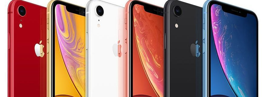 iPhone XR Is The Highest Selling Smartphone Of Q3 2019