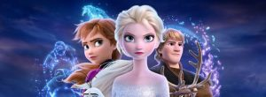 """Thanks To Thanksgiving: """"Frozen 2"""" Tops North American Box Office"""