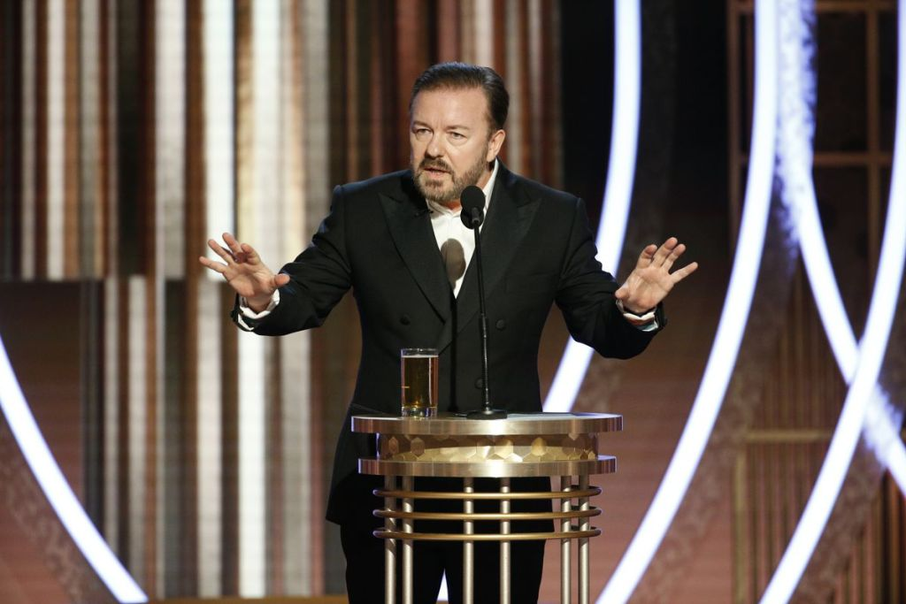 See Full List Of Winners At The 77th Golden Globes Awards