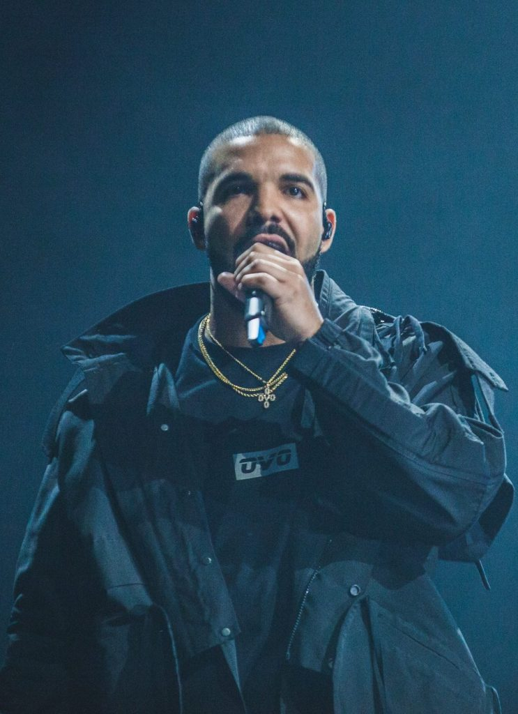 Canadian Rapper Drake Will Be In Nigeria Come March 2020