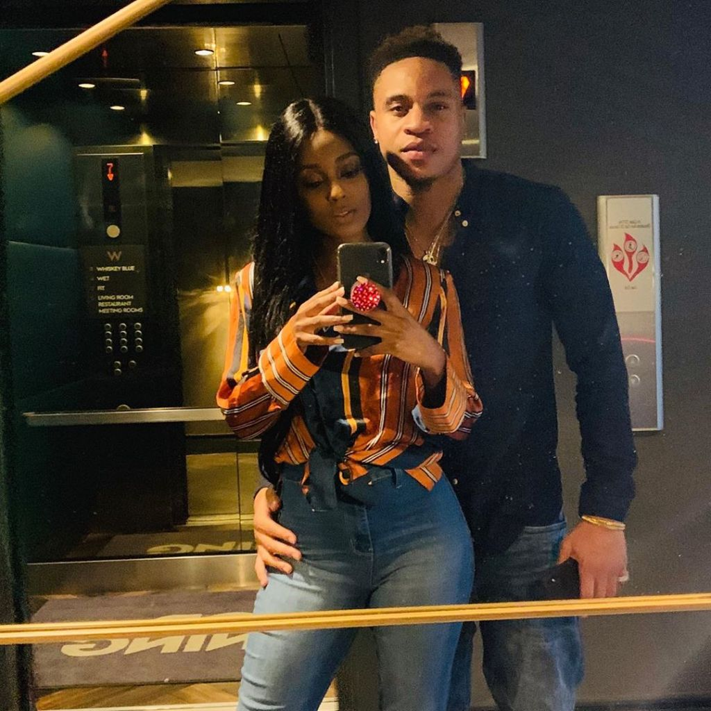 Check Out Three Nigerian Celebrities Who Are Dating