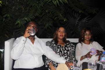 Plat4om at Ernest Ndukwe honorary event 2