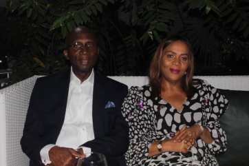 Plat4om at Ernest Ndukwe honorary event 20