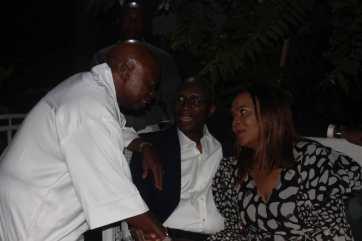 Plat4om at Ernest Ndukwe honorary event 22