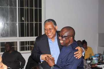 Plat4om at Ernest Ndukwe honorary event 29