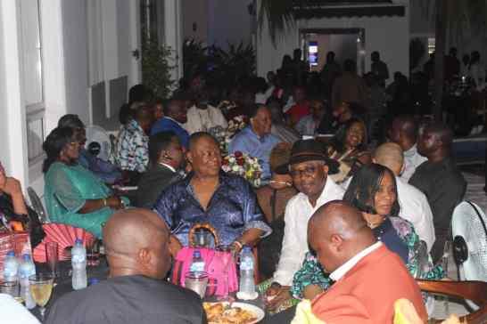 Plat4om at Ernest Ndukwe honorary event 40