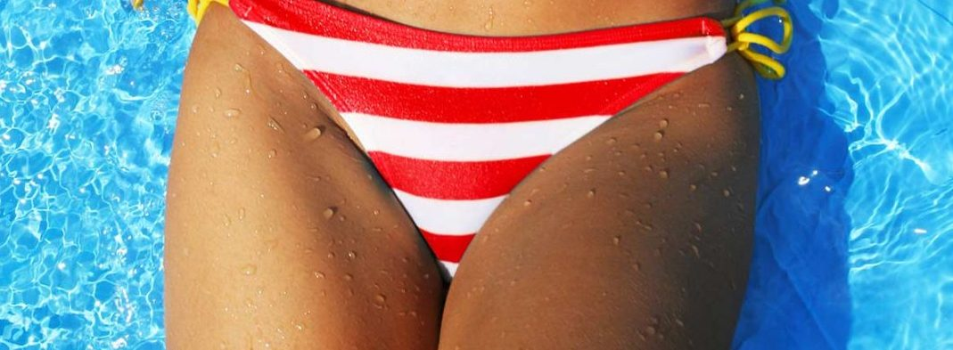 Get Rid Of Dark Inner Thighs With These Seven Natural Products