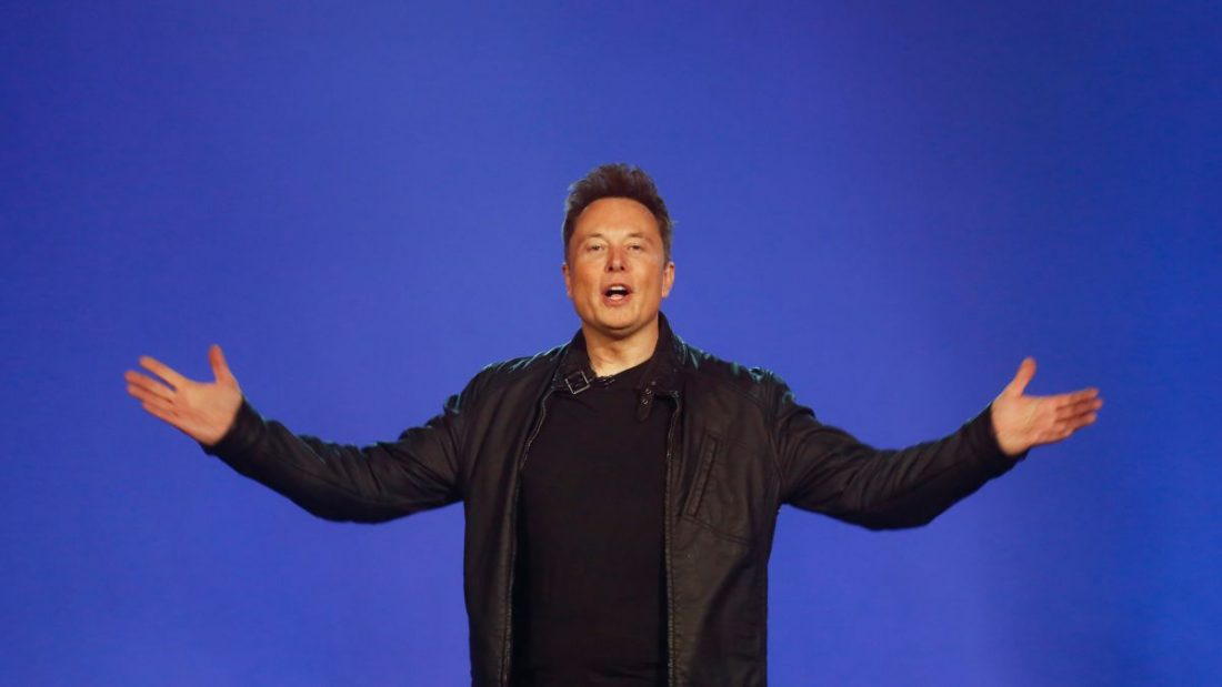 Elon Musk To Receive $346M in Stocks If Tesla Passes $100B Value Mark
