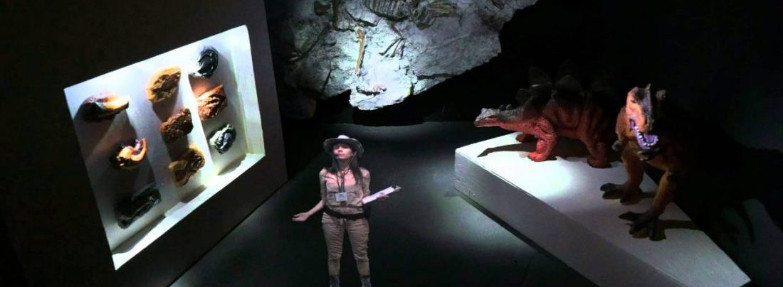See How Museums Are Employing Technology To Attract More Visitors