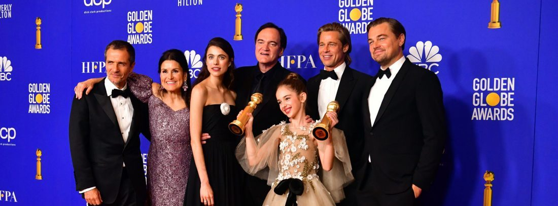 golden globes film
