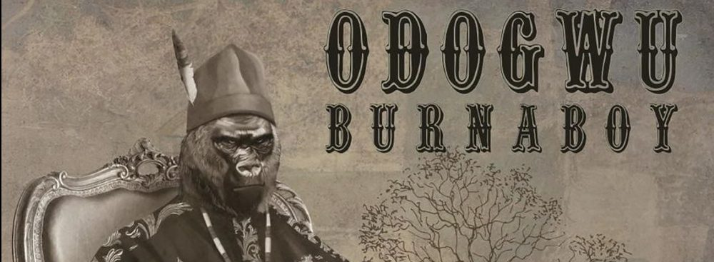 "Burna Boy Releases First Single For 2020 Titled ""Odogwu"""