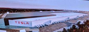 German Court Halts Tesla's European Factory Preparations Temporarily