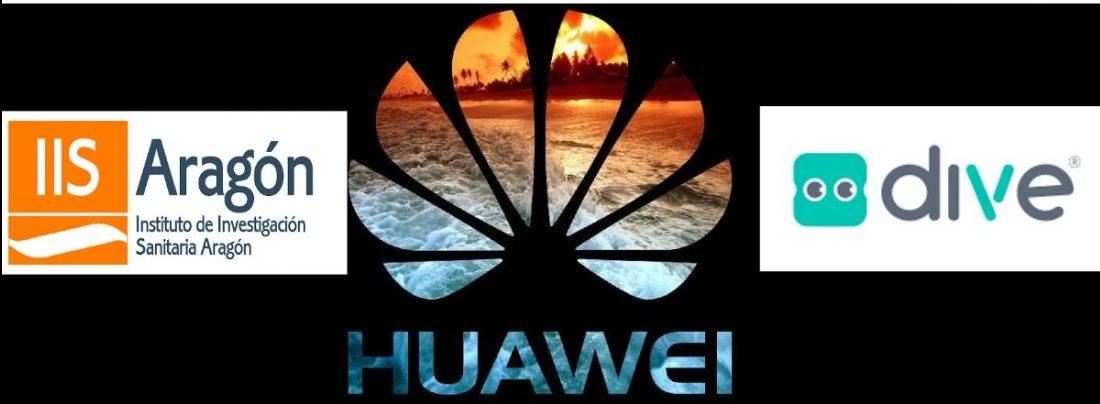 Huawei TrackAI