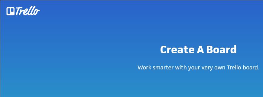 how to use trello productivity app