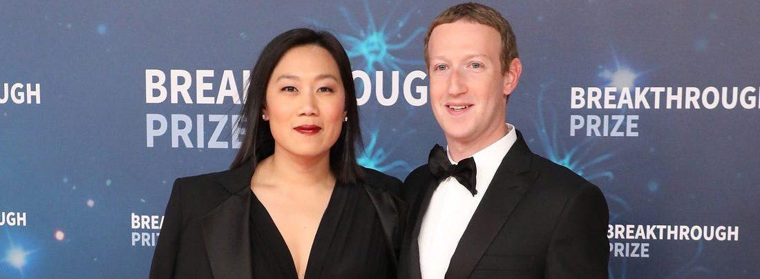 Chan Zuckerberg Initiative Donates $25 Million Toward Treatments For COVID-19