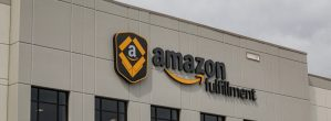 Amazon Says It Will Fire Employees Who Violate Social Distancing Guidelines