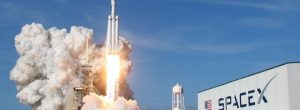 SpaceX Aborts Falcon 9 Rocket Launch At The Last Second Due To Engine Concerns