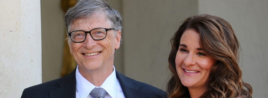 Bill and Melinda Gates Are Officially Divorced Two Months After Split