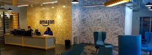 Amazon Partners Researchers To Deliver Coronavirus Testing At Home