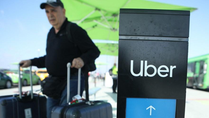 Uber Sick leave