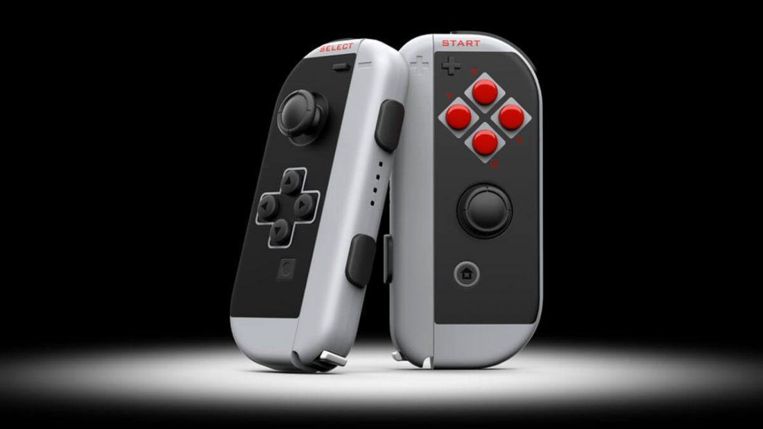 Gamevice Nintendo