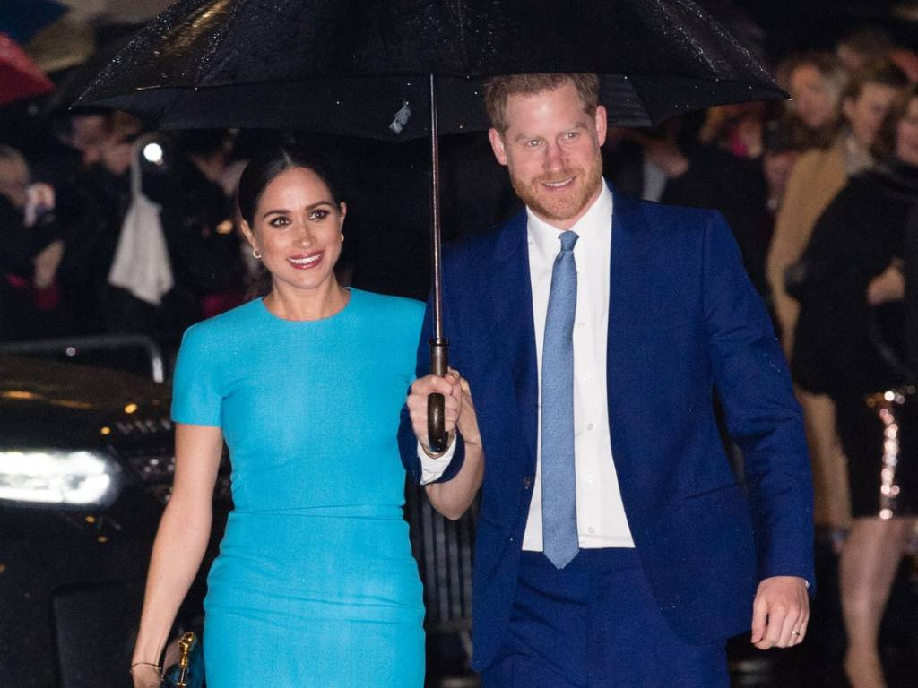 Prince Harry And Meghan Markle Goes Hard On UK Tabloids